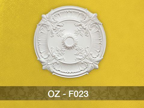 F023 – Hoa đèn đường kính 760mm