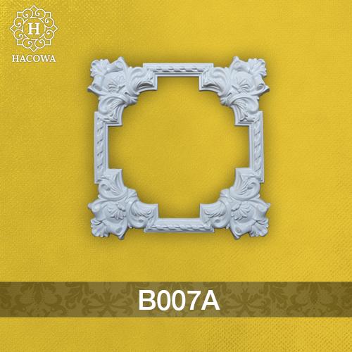 B007A – Chỉ Tường Hoa Văn