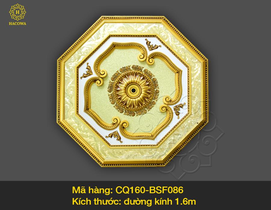 Tấm trần bát giác – CQ160-BSF086