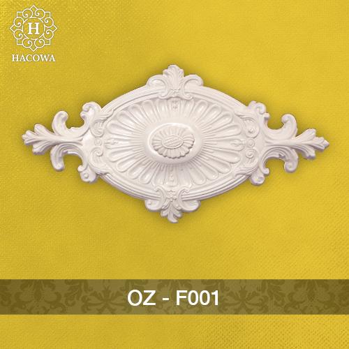 F001 – Hoa Đèn PU