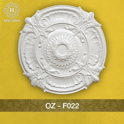 F022 – Hoa Đèn PU