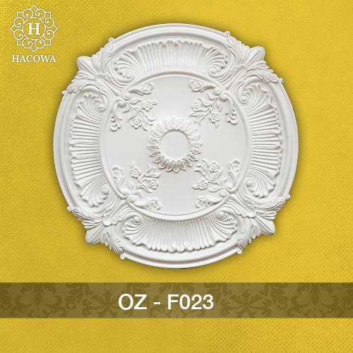 F023 – Hoa Đèn PU