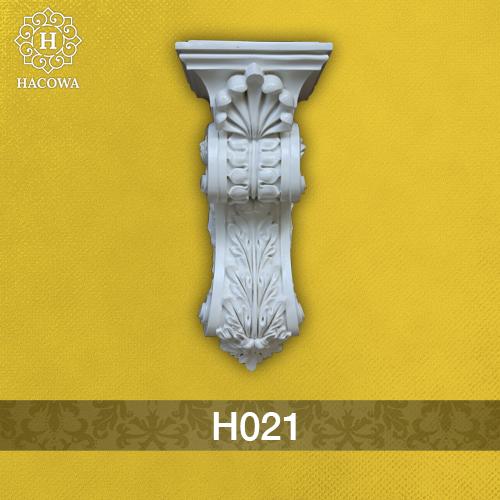 H021 – Con sơn nhựa