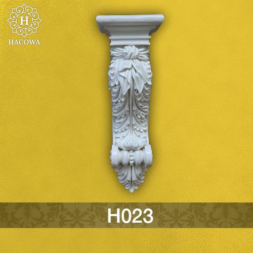 H023 – Con sơn nhựa