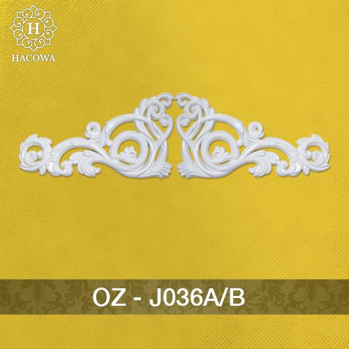 J036A/B – Phụ kiện trang trí