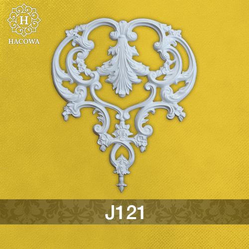 J121 – Phụ kiện trang trí