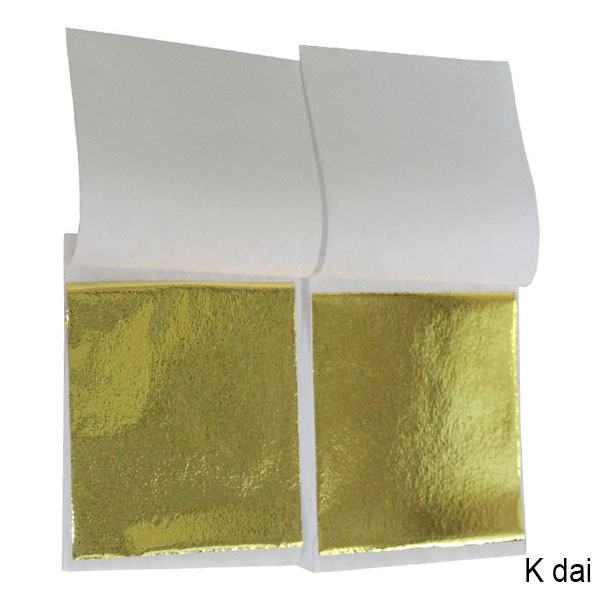 Lá vàng K dai