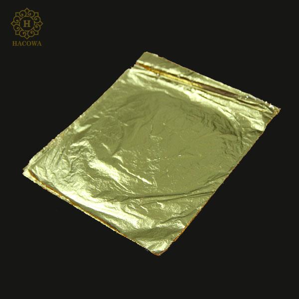 Lá vàng Ý 16x16cm nhập khẩu cao cấp