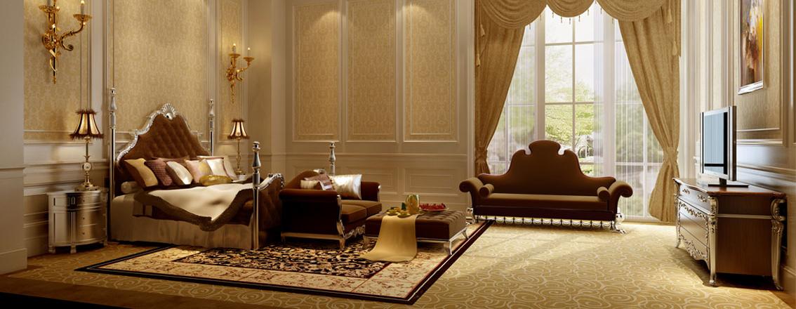 Trang trí nội thất Biệt thự, Căn hộ chung cư, nhà riêng