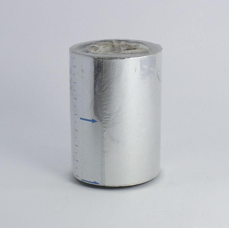 Lá bạc cuộn