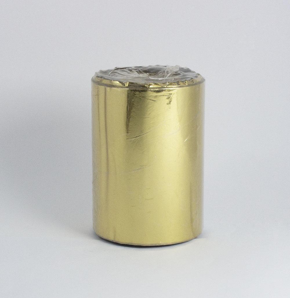 Lá vàng cuộn